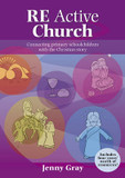 RE Active Church: Connecting Every Primary School Child with the Christian Story cover photo