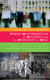 Fresh Expressions and the Kingdom of God cover photo