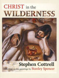 Christ in the Wilderness: Reflecting on the Paintings by Stanley Spencer cover photo