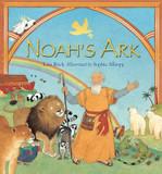 Noah's Ark cover photo