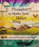 Thoughts to Make Your Heart Sing cover photo