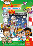 Space Academy cover photo