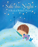 Safe This Night: A Book of Bedtime Prayers cover photo