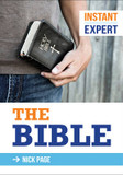 Instant Expert: The Bible cover photo