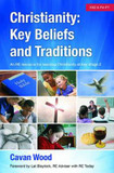Christianity Key Beliefs and Traditions: An RE Resource for Teaching Christianity at Key Stage 2 cover photo