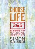 Choose Life cover photo