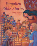 Forgotten Bible Stories cover photo