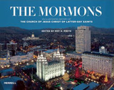 The Mormons: An Illustrated History of the Church of Jesus Christ of Latter-day Saints cover photo