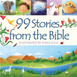 99 Stories from the Bible cover photo