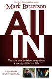 All In Curriculum Kit: You Are One Decision Away From a Totally Different Life cover photo