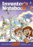 Inventor's Notebook cover photo