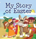 My Story of Easter cover photo