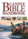 Candle Bible Handbook cover photo