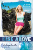 Rise Above: A 90-Day Devotional cover photo
