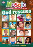 God Rescues cover photo