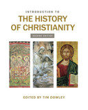 Introduction to the History of Christianity cover photo
