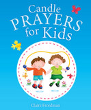 Candle Prayers for Kids cover photo