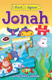 First Jigsaws Jonah cover photo