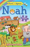 First Jigsaws Noah cover photo