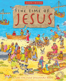 Look Inside the Time of Jesus cover photo