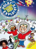 Polar Explorers Travel Log: 5-8s Activity Book cover photo