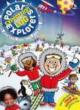 Polar Explorers Expedition Log: 8-11s Activity Book cover photo