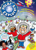 Polar Explorers: Resource Book cover photo