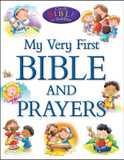 My Very First Bible and Prayers cover photo