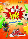 Messy Lyfe: Living Life With Jesus cover photo