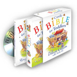 Candle Bible for Toddlers cover photo