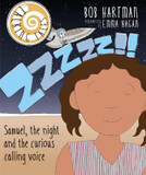The Talking Tales: Zzzzz!!: Samuel Night and the Curious Calling Voice cover photo