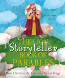 The Lion Storyteller Book of Parables: Stories Jesus Told cover photo