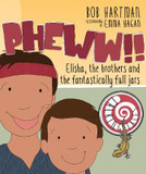 The Talking Tales: Pheww!!: Elisha Brothers and the Fantastically Full Jars cover photo