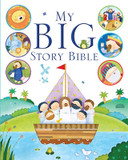 My Big Story Bible cover photo