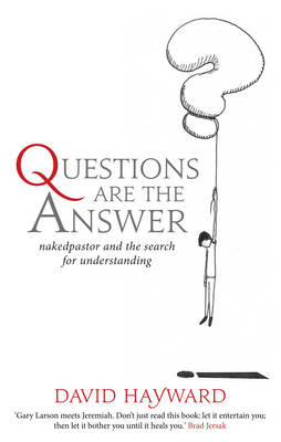 questions are the answer