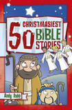 50 Christmasiest Bible Stories cover photo