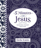 5 Minutes with Jesus cover photo