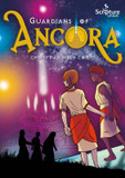The Ancora Christmas Bible Comic cover photo