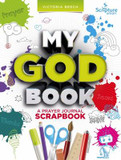 My God Book cover photo