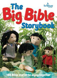 The Big Bible Storybook cover photo
