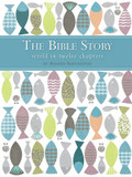 The Bible Story Retold in Twelve Chapters cover photo