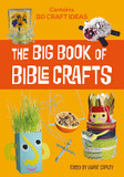 The Big Book of Bible Crafts cover photo