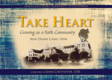 Take Heart: Growing as a Faith Community cover photo
