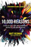 10,000 Reasons: Stories of Faith, Hope, and Thankfulness Inspired by the Worship Anthem cover photo