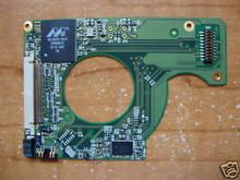 SAMSUNG HS030GA, PATA, REV.A, 30.0GB/3600RPM NEXUS PCB 360240994990