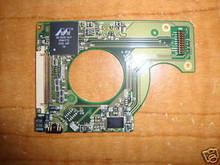 SAMSUNG HS030GA, PATA, REV.A, 30.0GB/3600RPM NEXUS PCB 250591642450