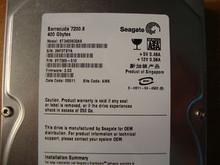 SEAGATE ST3400832AS 400GB SATA 9Y7385-510 FW: 3.03 AMK 360320049044