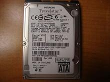 HITACHI HTS721060G9SA00 60GB SATA MLC: DA1373 0A27315 190477128991