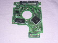 HITACHI HTS541680J9SA00, SATA, MLC:DA1587, PN:0A50685 PCB 360280906083