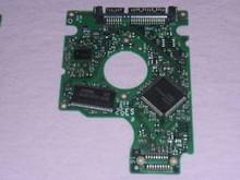 HITACHI HTS541080G9SA00, PN:0A27404, MLC:DA1519, 80GB PCB 190411565557